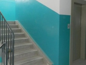 Проект плана проведения капитального ремонта подъездов многоквартирных домов, расположенных в МР Белебеевский район РБ