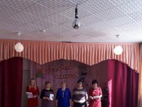 Информация о  мероприятии Анновского СДК,  посвященный Международному женскому Дню
